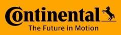 Logo fabricantes de pneu Continental