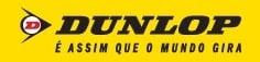 Logo fabricantes de pneu Dunlop